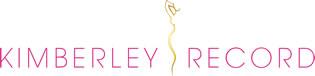 Kimberley Record logo