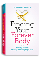 Finding Your Forever Body book